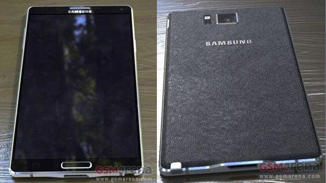 Samsung Galaxy Note 4?