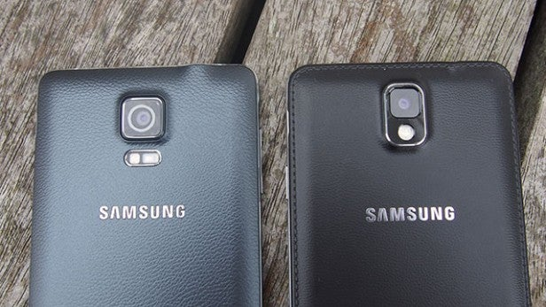Samsung Galaxy Note 4 vs Note 3: Is it worth the upgrade ...