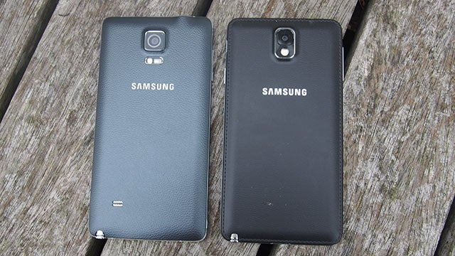 Samsung Galaxy Note 4 vs Note 3: Is it worth the upgrade