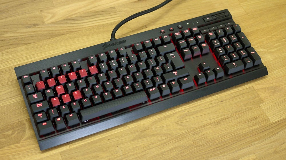 Corsair Vengeance K70 Review Trusted Reviews