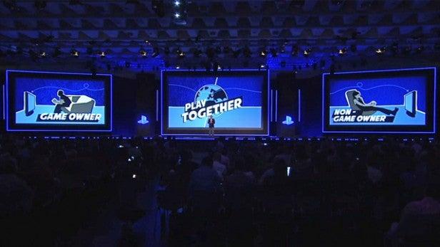 PS4 Share Play: How Sony is changing multiplayer gaming in a