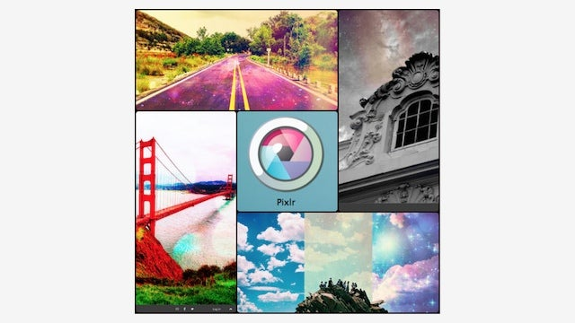 Pixlr free desktop photo editing app launches | Trusted Reviews
