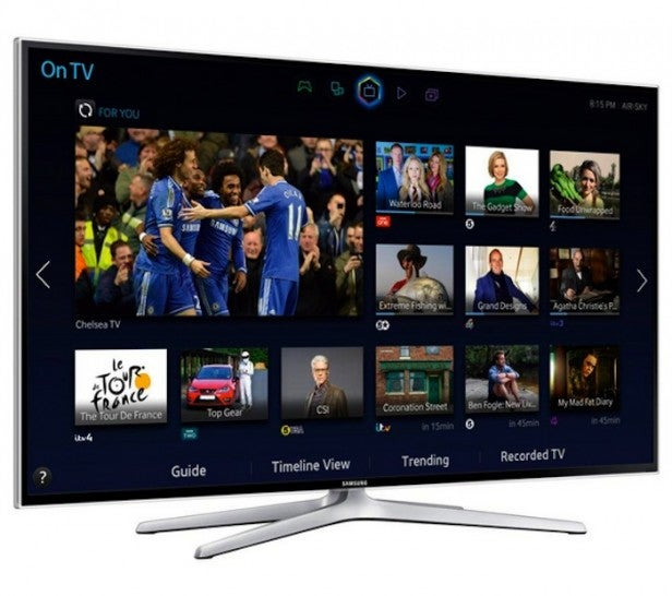 samsung ue48h6400 review trusted reviews