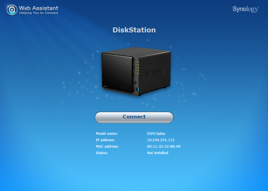 Synology DiskStation DS415play Review | Trusted Reviews