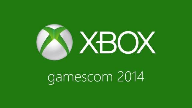 Xbox One gamescom