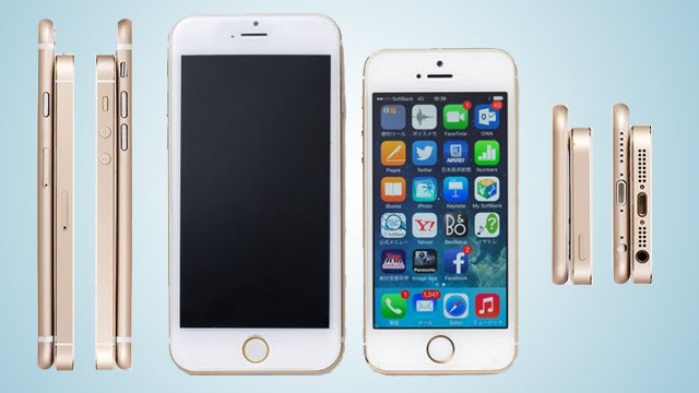 IPhone 6S Vs 5S Should You Upgrade
