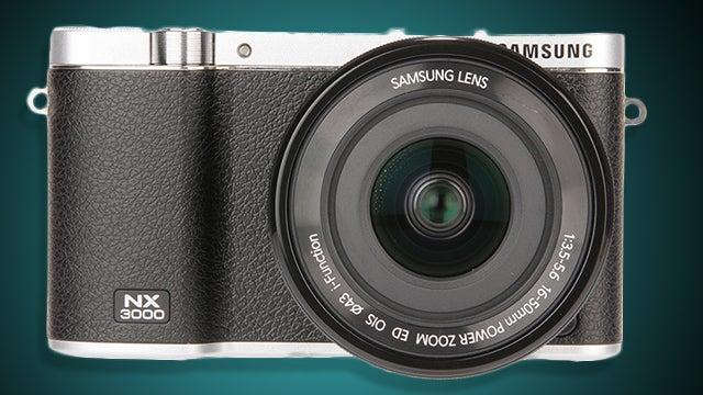 Samsung NX3000