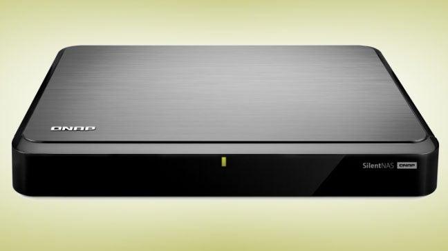 QNAP HS-251 Review | Trusted Reviews