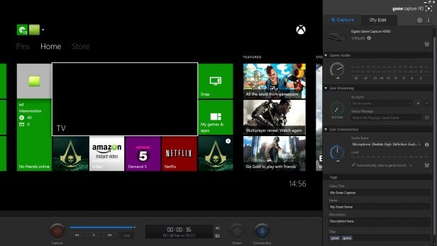 elgato game capture hd60 software windows 7