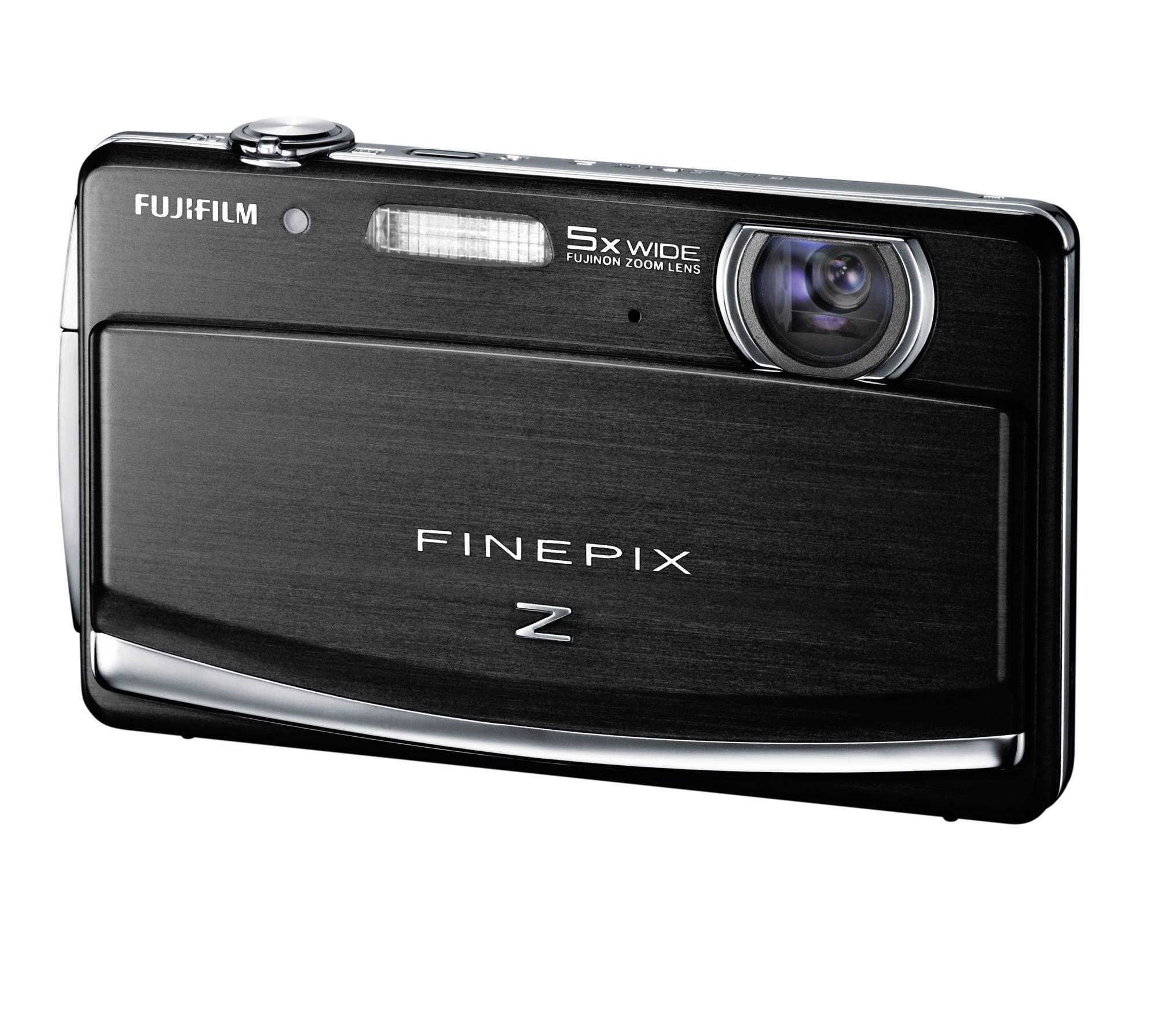 fujifilm finepix z90 review what digital camera tests the fuji z90 rh trustedreviews com Fuji FinePix HS25EXR Fuji FinePix S1