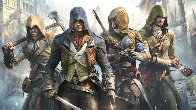 Assassin S Creed Unity Co Op Walkthrough Trailer Released Trusted Reviews