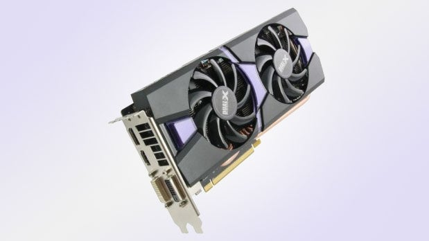 AMD Radeon R9 285 Review | Trusted Reviews