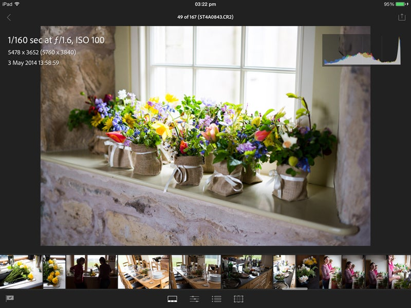 how to delete smart previews in lightroom