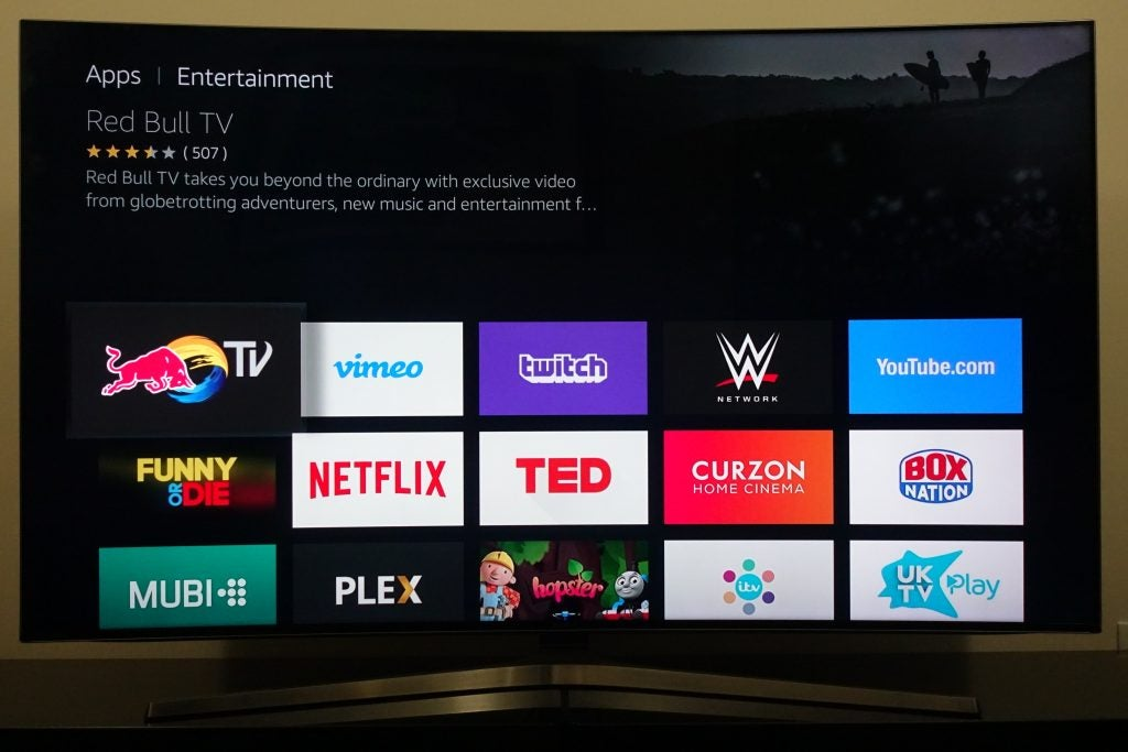 Amazon Fire Tv Review Still The Best Video Streaming Device