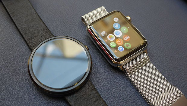 Apple Watch vs Android Wear: Smartwatch OS Comparison ...