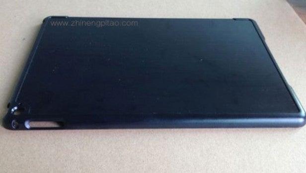 iPad Air 2 case leak