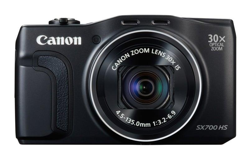 canon powershot sx700 hs review what digital camera rh trustedreviews com Canon PowerShot Repair Manual Canon PowerShot A1400 Memory Card