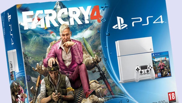 Far Cry 4 bundle