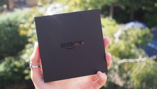 4K Amazon Fire TV 13