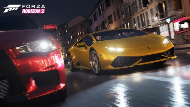 Forza Horizon 2 Review | Trusted Reviews