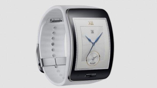 Samsung Gear S 2