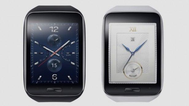 Samsung Gear S 2 1