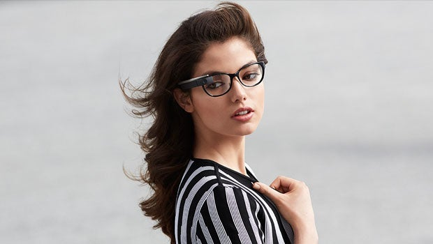 Google Glass hits Net-A-Porter