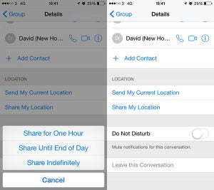 iOS 8 Tips, Tricks and Secrets | Trusted Reviews