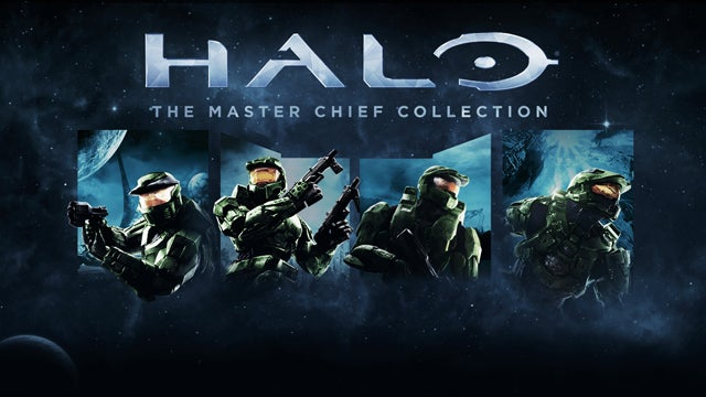 Halo The Master Chief Collection Review Trusted Reviews