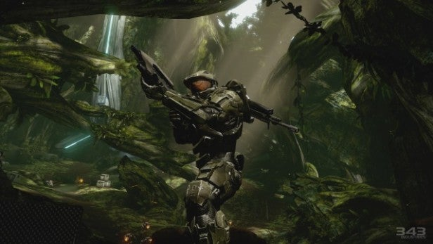 Halo: The Master Chief Collection Review   Trusted Reviews