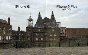 iPhone 6 Plus Test Shots