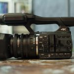 Panasonic HC-X1000 4