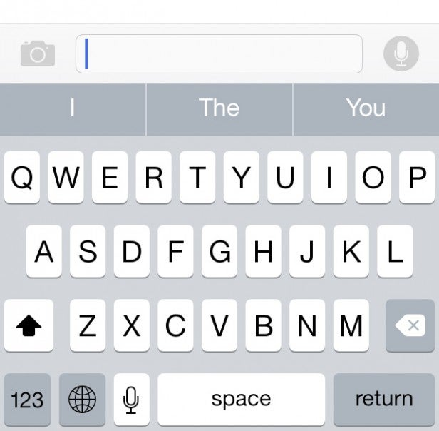 iOS 8 review 7