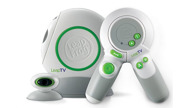 LeapTV
