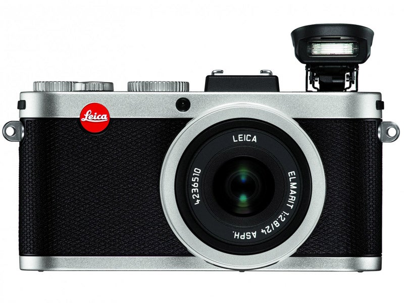 Leica X2 review