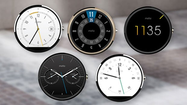 motorola smartwatch. by luke johnson september 20, 2014. motorola has teased its future smartwatch