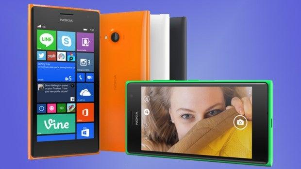 So long, Nokia Lumia