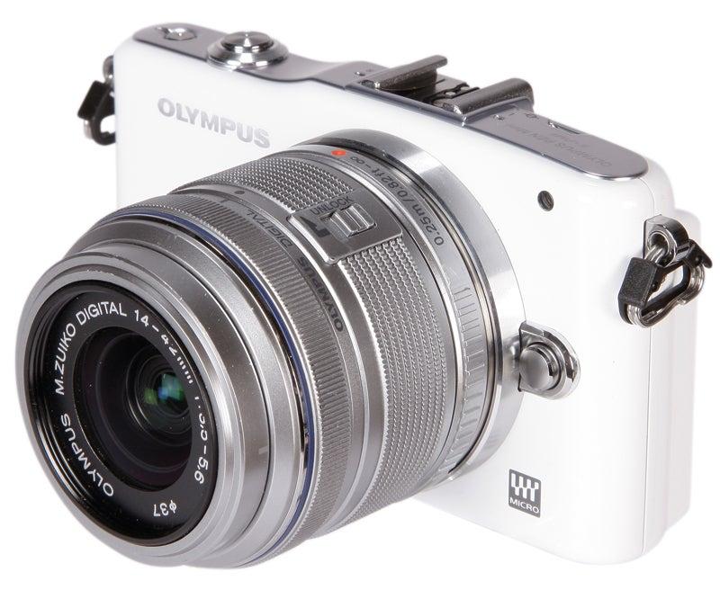 olympus e pm1 rh trustedreviews com Olympus Cameras olympus pen mini e pm1 user guide