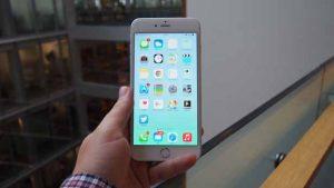iPhone 6 Plus 1