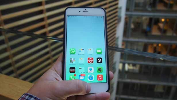 battery life iphone 6 plus battery and verdict review trusted reviews 16614