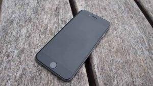 batterij duur iphone 7