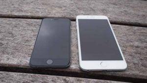 iPhone 6 47