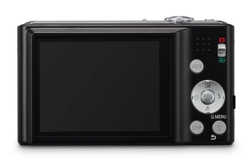 panasonic lumix fs35 review rh trustedreviews com Panasonic Lumix DMC GF6 Panasonic Lumix GH3