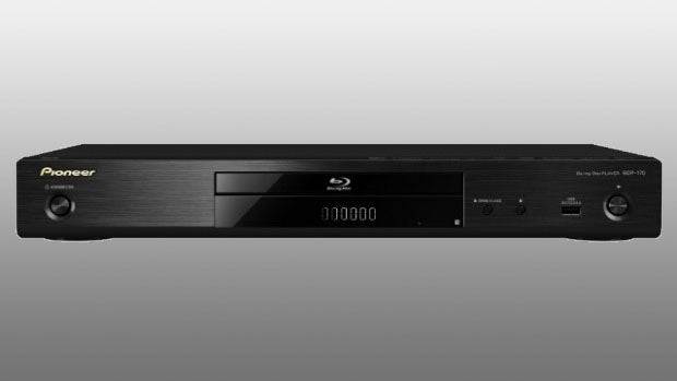 a15fb73c8 Pioneer BDP-170 Review | Trusted Reviews