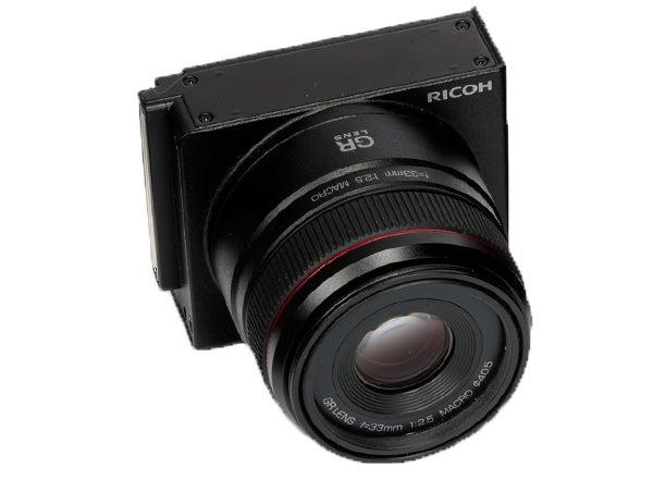 Ricoh Macro Lens