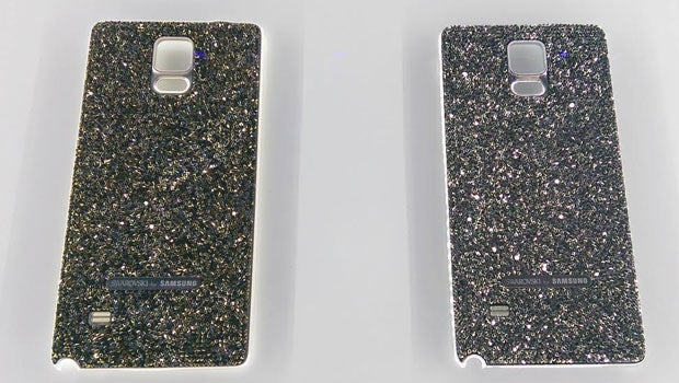 Swarovski Samsung Galaxy Note 4 cover