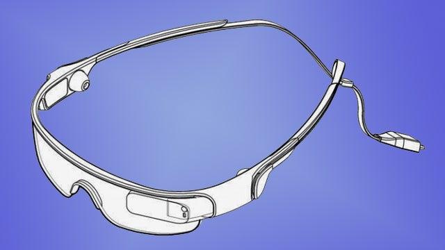 Samsung Gear Blink