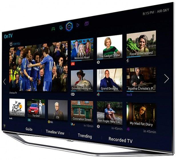 Samsung UE40H7000