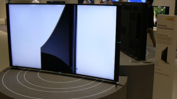 Sony 75S9005