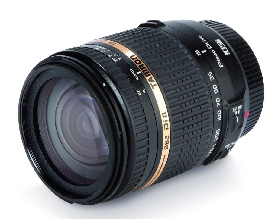 Tamron 18 270mm F 3 5 6 3 Di Ii Vc Pzd Lens Review